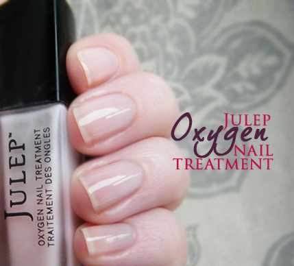 Julep Oxygen Nail Strengthening Treatment, Sheer Pink, ounces Fast Shipping · Shop Best Sellers · Deals of the Day · Read Ratings & Reviews.