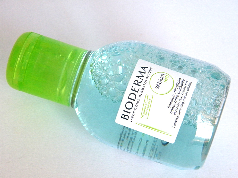 Bioderma Sebium Discovery - Step 1 Purifying Cleansing Micelle Solution