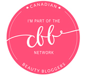 I am a Canadian Beauty Blogger