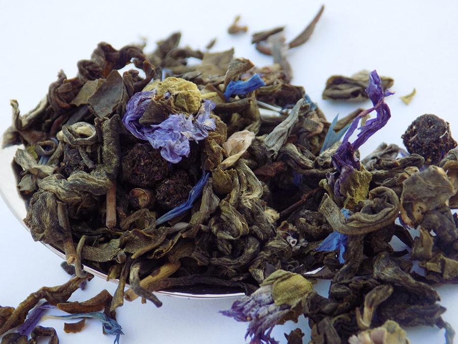 Davids Tea A Moment of Zen Tea Loose