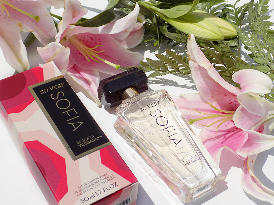 Avon So Very Sofia Fragrance Review
