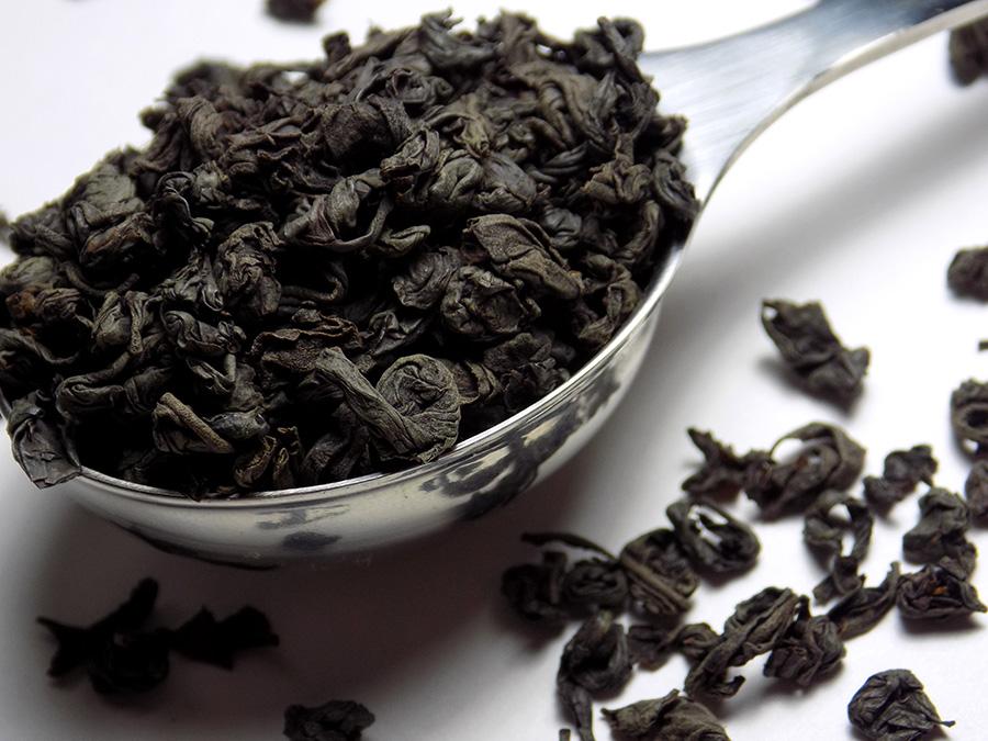 DavidsTea Supreme Pekoe Tea Davids Tea Review - Perfect Spoon Loose