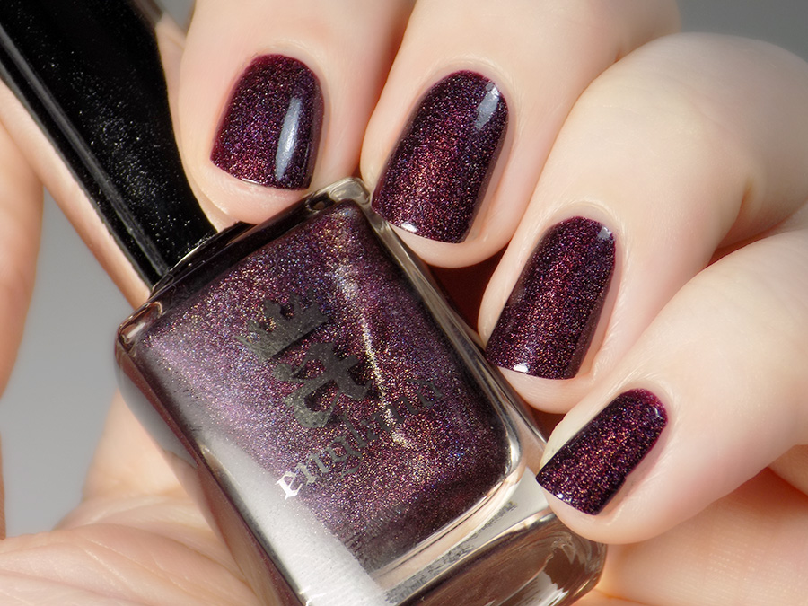 A England In Robe And Crown Swatch Amp Review Tea Amp Nail