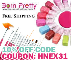 Born Pretty Coupon Code 2016-2017