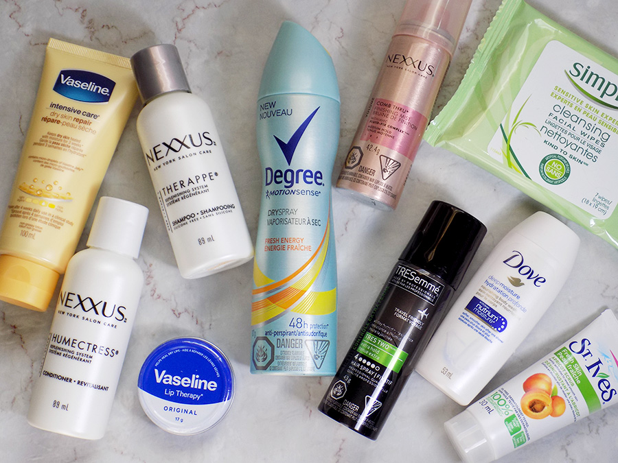 Topbox Unilever Classic Box - All Products