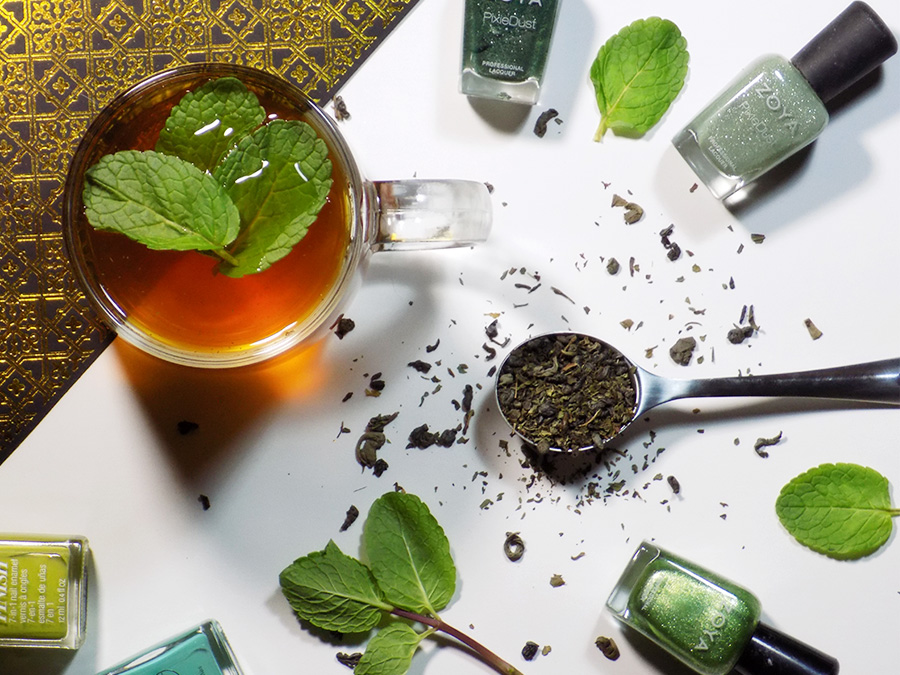 Bulk Barn Moroccan Mint Tea Review