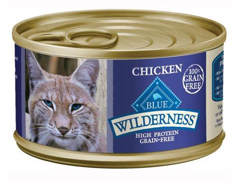 High Calorie Cat Wet Food