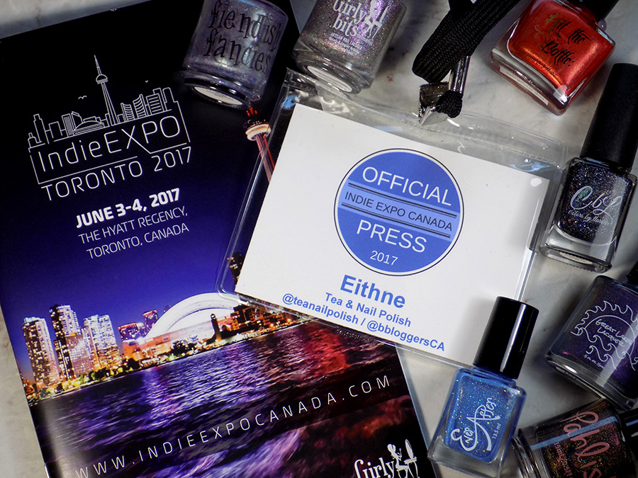 Indie Expo Canada Press Preview Overview