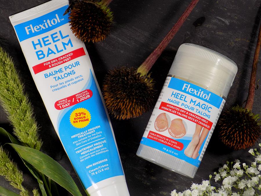 Flexitol Heel Balm vs Heel Magic - Which Works Best