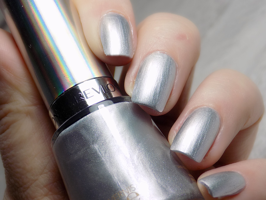 Revlon Molten Magic Swatches Holochromes